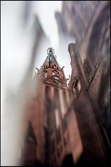 20160306-035 (sulamith.sallmann) Tags: wedding abstract blur building berlin church germany effects deutschland religion kirche filter effect mitte unscharf gebude deu effekt abstrakt verzerrt stephanuskirche sulamithsallmann folientechnik soldinerstrase