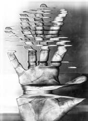 Scan 57: Imprint (A Durst Photo) Tags: people art hand scanner bodypart typeofphotography alternativrprocess