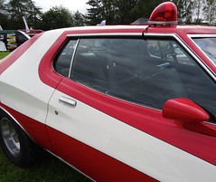 Ford Gran Torino (DanoAberdeen) Tags: seventirs 70s allford2014 gtm celebrity starskyandhutch fordgrantorino fordcar vintagecar classiccar alfordallford grantorino alford 2014 aberdeen scotland dano car rhyd 福特汽車 福特汽车 брод автомобиль voiture ford classic vintage dagenham fordenthusiasts northeast worldcars veteran oldtimer madein british britain museum collection petrol transport danoaberdeen automobile engine mechanic v6 metal speed racing loved grampiantransportmuseum
