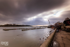 Woodbridge-5365-3.jpg (Bob Foyers) Tags: clouds river boats suffolk woodbridge ndfilter 1740mml canon6d