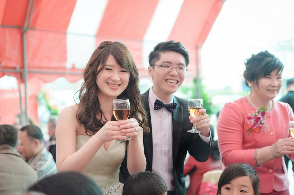 婚禮攝影-台南北門露天流水席-061