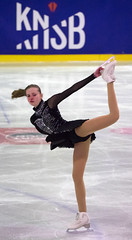 P3052651 (roel.ubels) Tags: sport denhaag figure nk uithof schaatsen 2016 onk topsport skaring kunstrijden