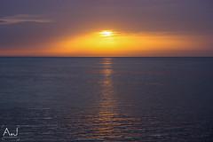 IMG_7052 (alitopics) Tags: beach clouds sunrise landscape amazing cabo maroc morrocco beachview amazingview leverdusoleil cabonegro