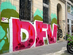 Graffiti in Kln/Cologne 2014 (kami68k [Cologne]) Tags: graffiti cologne kln illegal bombing bunt 2014 dfv
