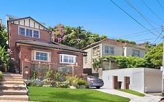 106 Onslow Street, Rose Bay NSW