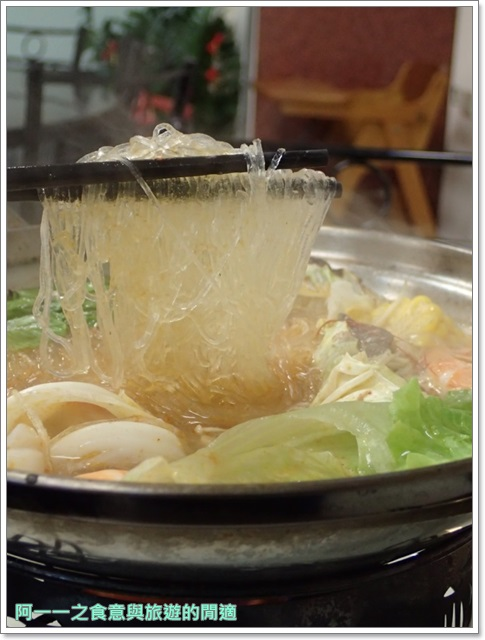 三芝.北海岸美食.泰緬小棧.南洋料理.聚餐.平價image032