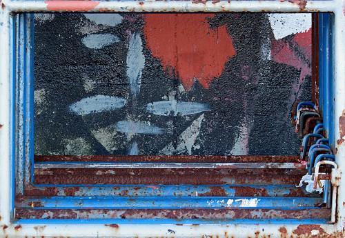 Abstract at Gloucester Marine Railways_3062