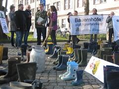 Schwerin_07 (aktionagrar) Tags: landwirtschaft aktion milch whes agrar preise schwerin