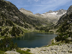 Estany Besiberri