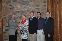 Media Appreciation Award - Pure Nebraska