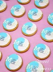 Yin Yang Sugar Cookies (sweetsuccess888) Tags: philippines yinyang sugarcookies sweetsuccess yinyangcookies