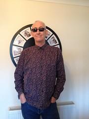 Merc Shirt & Levi's (Roy Richard Llowarch) Tags: england man men english fashion shirt mod guys hampshire retro shirts levi casual mensfashion paisley levis mods fareham oldguys merc retrofashion oldguysrule paisleyshirt llowarch royllowarch royrichardllowarch farehamhampshire mercpaisley mercshirts mercpaisleyshirts