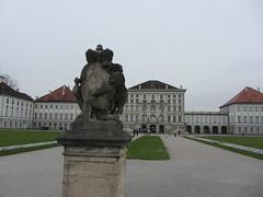 IMG_5189 (Mr. Shed) Tags: germany munich palace nymphenburg