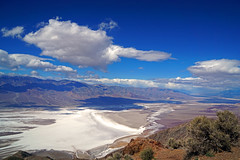 20160306_043a (mckenn39) Tags: mountain landscape nature ca deathvalley nationalpark desert dantesview