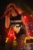 Paramore (thewanderingkat) Tags: toronto concertphotography atlanticrecords musicphotography paramore 2013 fueledbyramen hayleywilliams jeremydavis tayloryork soundacademy yelyahwilliams