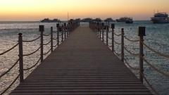 jetty (schiiiinken) Tags: white beach fb jetty urlaub egypt resort gypten hurghada steg scb 2016