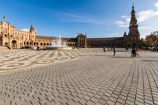 Seville Jan 2016 (8) 371 - Around and about Plaza de España