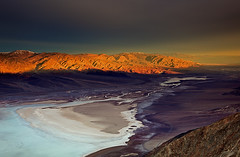 UnsDeathValleyOrias (cameraclub231) Tags: california nationalpark desert deathvalley alpenglow dantespoint orias