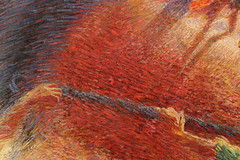 Section of the City 1 (pjah73) Tags: abstract art moma museumofmodernart picasso monet pollock boccioni
