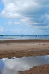 (CatastroF) Tags: africa travel blue praia friendship amizade azzurro viaggi amicizia amistad mozambique inhambane moambique tofo mozambico almosthome viaggiare andare viajosola nossaterragloriosa