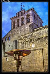 La catedral de Jaca al anochecer (jemonbe) Tags: huesca jaca pirineos pirineoaragones valledelaragn jemonbe