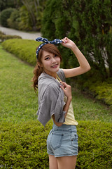 IMG_7922- (monkeyvista) Tags: show girls portrait cute sexy beautiful beauty canon asian photo women asia pretty shoot asians gorgeous models adorable images cutie full frame kawaii oriental   sg glamor  6d     gilrs   flh