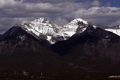 Banff, Tunnel Mountain Hike, April 9 2016 (37)_e_apr_11_16 (Velates) Tags: canada mountains alberta rockymountains banffnationalpark