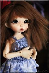nanuri mya (ban sidhe) Tags: bjd 16 hybrid fairyland cony rlf faceup pkf nanuri pukifee realfee