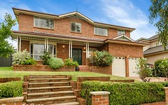 32 Milford Drive, Rouse Hill NSW