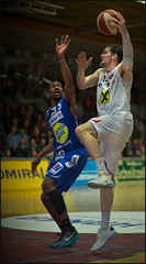Will Carter (guenterleitenbauer) Tags: pictures sports basketball sport ball photo google fight flickr foto basket image photos action picture indoor center images will fotos april match carter win halle forward gnter korb liga wels 2016 wbc meisterschaft abl guenter leitenbauer wwwleitenbauernet gmundenswans