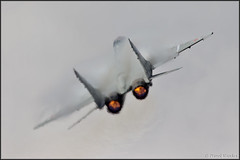 MiG-35 (Pavel Vanka) Tags: vortex plane airplane fly flying fighter russia moscow jet spot airshow planes spotting humidity aerobatic mikoyan maks lii mig29 afterburner condense fulcrum mikoyangurevich highg mig35 ramenskoe zhukovskiy mig29m russianairforce highaoa mig29m2