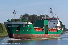 PATRIOT (9083885) (001-06.08.2015) (HWDKI) Tags: ship vessel patriot schiff kiel nordostseekanal imo nok landwehr kielcanal frachter frachtschiff delfs generalcargoship 9083885 hanswilhelmdelfs