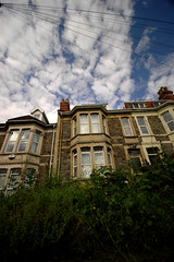 Victorian Houses Bristol