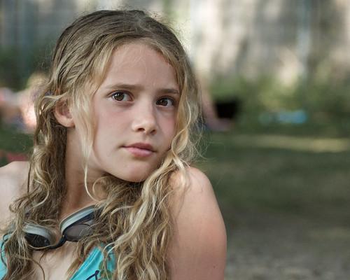 Portrait Ella