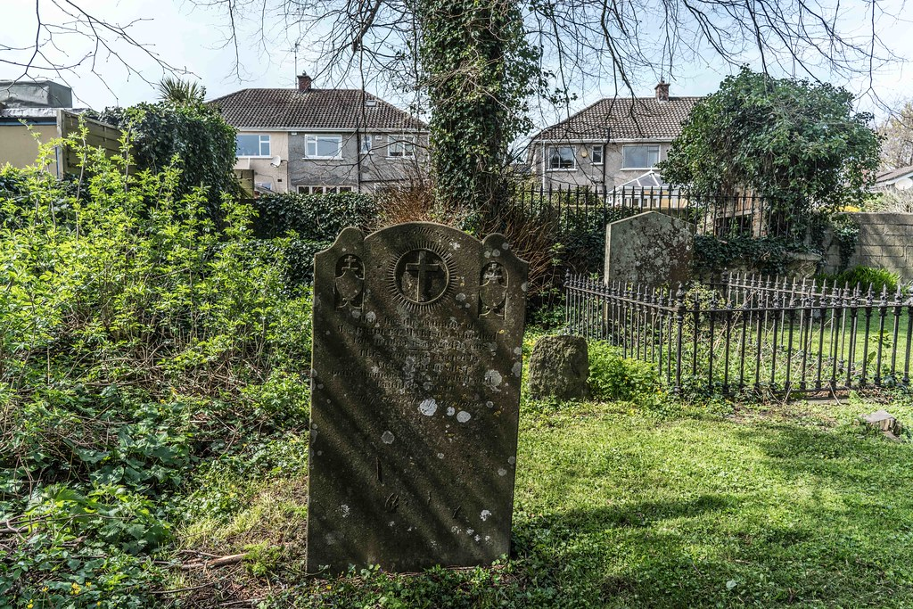 St. Columba's Church And Grounds In Swords County Dublin [Church Road]-115232