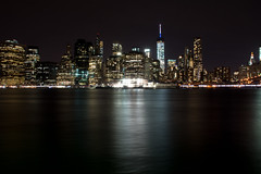 Feeling original (VLetrmx21) Tags: newyork reflections lights nikon manhattan longexposuretime d7100