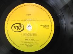 Pink Floyd Relics (Nobo Sprits) Tags: pink music vinyl lp floyd pleasure relics mfp