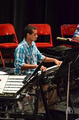DSC_6648.jpg (colebg) Tags: illinois spring concert unitedstates marcus fb band jazz coolidge 2015 granitecity gchs 2016senior