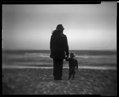 Untitled_Panorama2 (emulsionRocks) Tags: portrait bw child kodak trix 40 rodinal speedgraphic filmisnotdead dalmayer bwfp