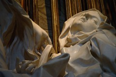 Bernini (dobieomatic) Tags: santa rome st maria teresa ecstasy della bernini vittoria