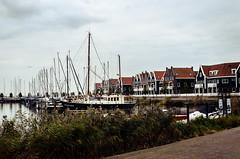 Volendam (Marisol Torremocha Lpez) Tags: europa barcos holanda volendam