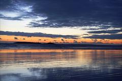 Erdeven - Kerhilio (kevrinus) Tags: sunset landscape bretagne paysage erdeven kerhillio
