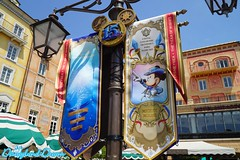 The Year of Wishes (Disneyland Dream World) Tags: disneysea tokyo harbor mediterranean anniversary year wishes 15th the