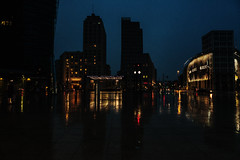 Preludes & Nocturnes XVI (August Brill) Tags: berlin germany potsdamerplatz germania berlino