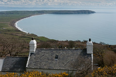 How about that for a view (PSHiggins) Tags: sea wales coast view cottage coastline welsh snowdonia peninsula abersoch pembrokeshire cambrian aonb llyn lleyn bwlchtocyn caderidris aberdaron hellsmouth rhiw lleynpeninsula yrhiw