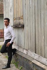 Alef (Lanporto) Tags: boy model social