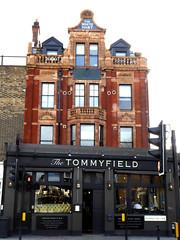 Tommyfield (Draopsnai) Tags: pub lambeth kennington whitehart kenningtonlane tommyfield londonboozer cleaverstreet traditionalbritishpub