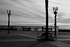 By The Sea (maisa_nyc) Tags: california ca promenade ventura