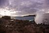 2016.01.04-Maui-045 (c_tom_dobbins) Tags: sunrise hawaii surf waves maui blowhole nakalele