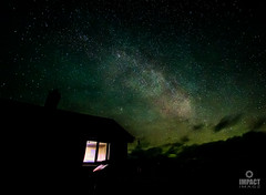 Airglow, Aurora and the Milky Way (Impact Imagz) Tags: nightphotography green night stars scotland nightscape nightshot aurora nightsky gress westernisles northernlights auroraborealis isleoflewis milkyway outerhebrides scottishislands airglow merrydancers